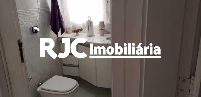 17 - Apartamento 3 quartos à venda Rocha, Rio de Janeiro - R$ 369.000 - MBAP32351 - 15
