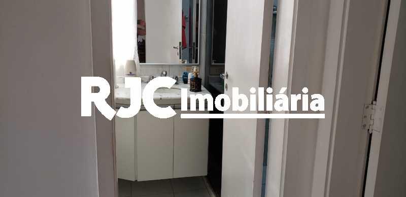 18 - Apartamento 3 quartos à venda Rocha, Rio de Janeiro - R$ 369.000 - MBAP32351 - 16