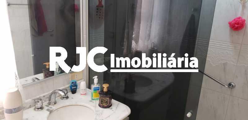 19 - Apartamento 3 quartos à venda Rocha, Rio de Janeiro - R$ 369.000 - MBAP32351 - 17