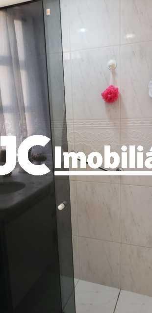 20 - Apartamento 3 quartos à venda Rocha, Rio de Janeiro - R$ 369.000 - MBAP32351 - 18