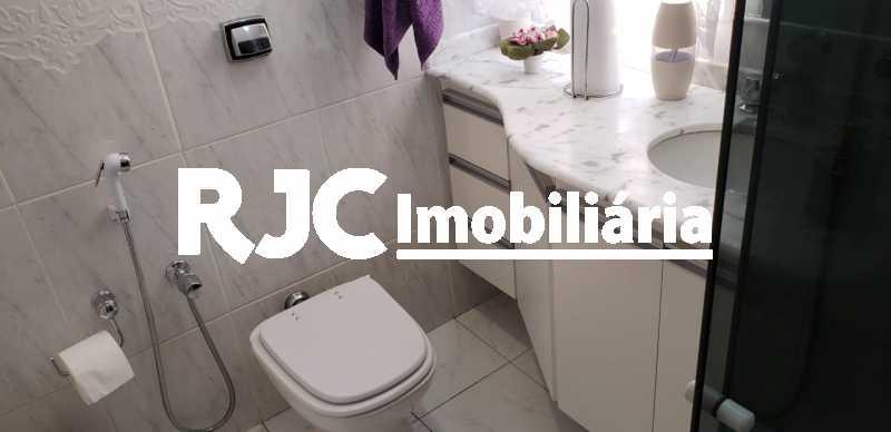 21 - Apartamento 3 quartos à venda Rocha, Rio de Janeiro - R$ 369.000 - MBAP32351 - 19