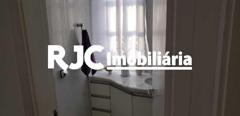22 - Apartamento 3 quartos à venda Rocha, Rio de Janeiro - R$ 369.000 - MBAP32351 - 20