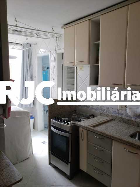 23 - Apartamento 3 quartos à venda Rocha, Rio de Janeiro - R$ 369.000 - MBAP32351 - 21