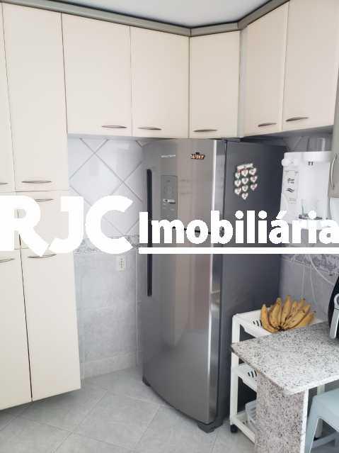 24 - Apartamento 3 quartos à venda Rocha, Rio de Janeiro - R$ 369.000 - MBAP32351 - 22