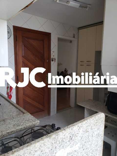26 - Apartamento 3 quartos à venda Rocha, Rio de Janeiro - R$ 369.000 - MBAP32351 - 24