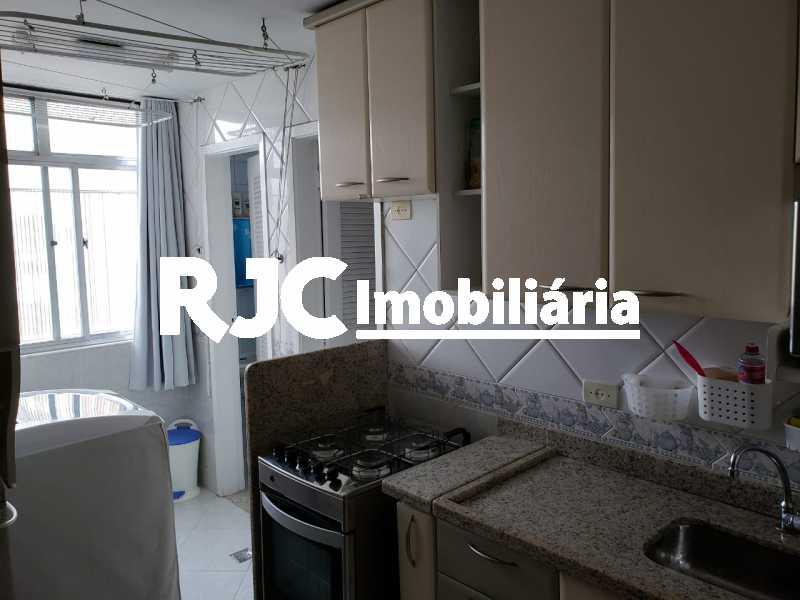 28 - Apartamento 3 quartos à venda Rocha, Rio de Janeiro - R$ 369.000 - MBAP32351 - 26