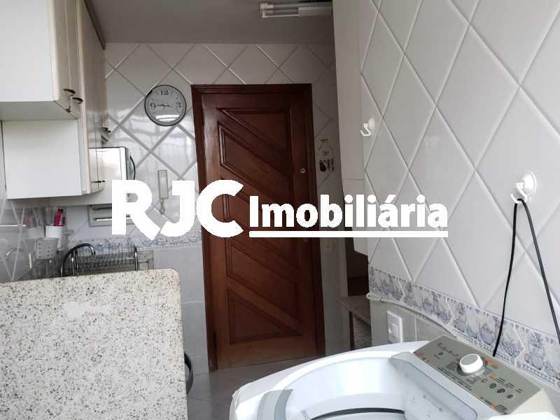 30 - Apartamento 3 quartos à venda Rocha, Rio de Janeiro - R$ 369.000 - MBAP32351 - 28