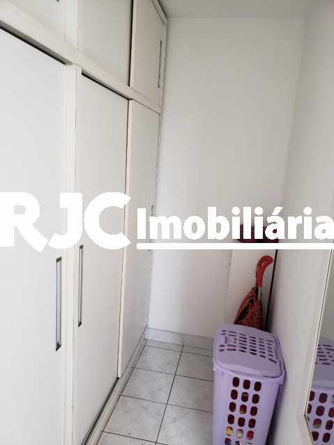 32 - Apartamento 3 quartos à venda Rocha, Rio de Janeiro - R$ 369.000 - MBAP32351 - 30