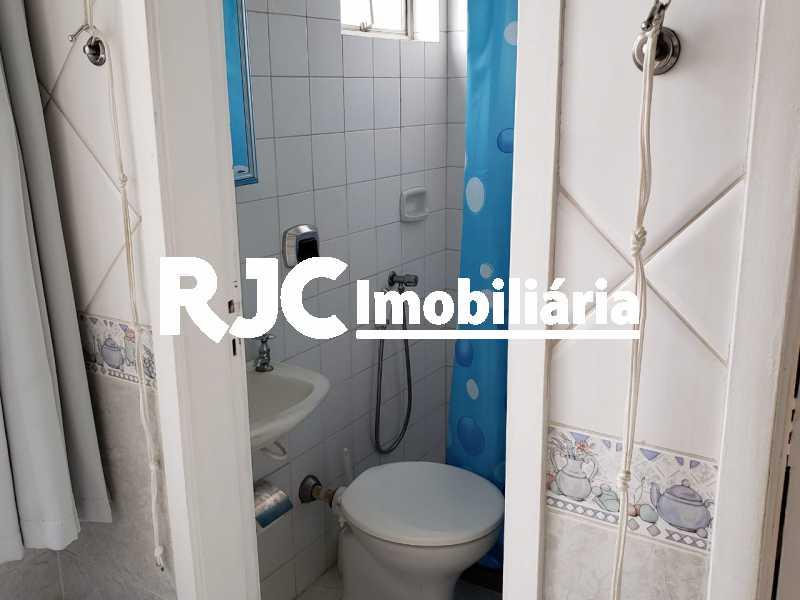 33 - Apartamento 3 quartos à venda Rocha, Rio de Janeiro - R$ 369.000 - MBAP32351 - 31