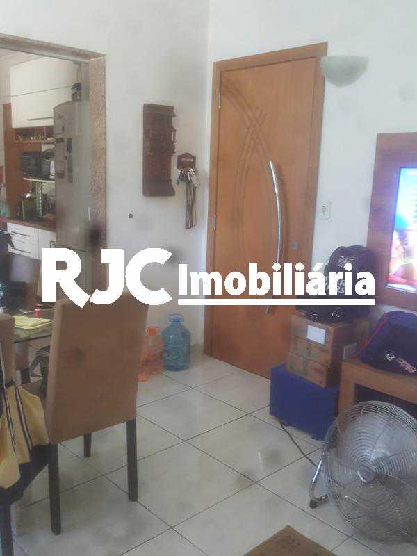 20190110_134345 - Apartamento 2 quartos à venda Andaraí, Rio de Janeiro - R$ 400.000 - MBAP23801 - 3