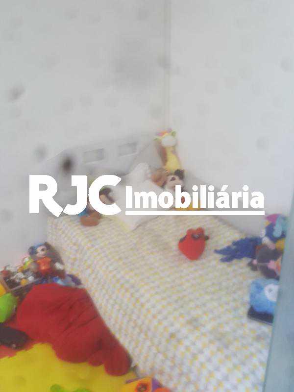 20190110_134532 - Apartamento 2 quartos à venda Andaraí, Rio de Janeiro - R$ 400.000 - MBAP23801 - 4