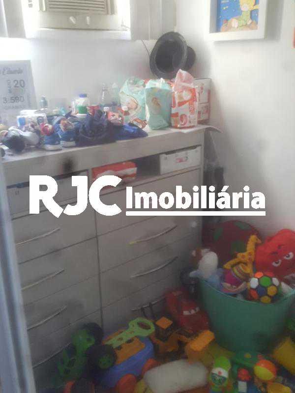 20190110_134544 - Apartamento 2 quartos à venda Andaraí, Rio de Janeiro - R$ 400.000 - MBAP23801 - 5