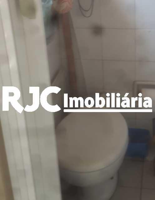 20190110_154152 - Apartamento 2 quartos à venda Andaraí, Rio de Janeiro - R$ 400.000 - MBAP23801 - 13