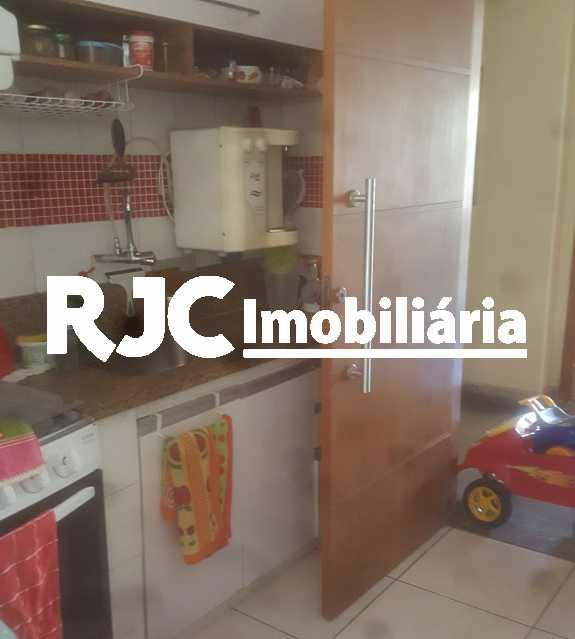 20190110_154241 - Apartamento 2 quartos à venda Andaraí, Rio de Janeiro - R$ 400.000 - MBAP23801 - 8