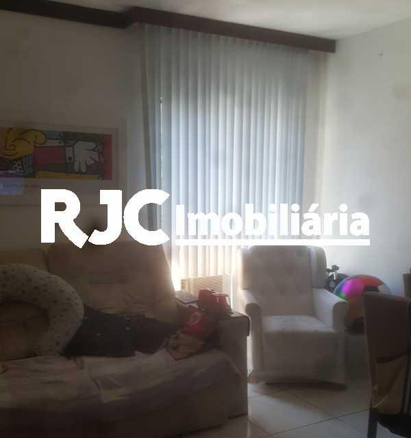 20190111_115417 - Apartamento 2 quartos à venda Andaraí, Rio de Janeiro - R$ 400.000 - MBAP23801 - 1