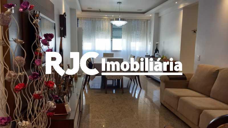 1 - Apartamento 3 quartos à venda Copacabana, Rio de Janeiro - R$ 1.350.000 - MBAP32358 - 1
