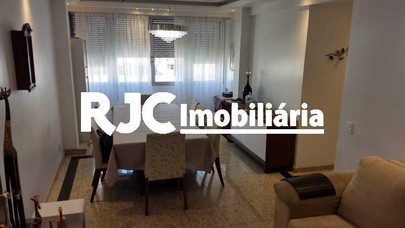 2 - Apartamento 3 quartos à venda Copacabana, Rio de Janeiro - R$ 1.350.000 - MBAP32358 - 3