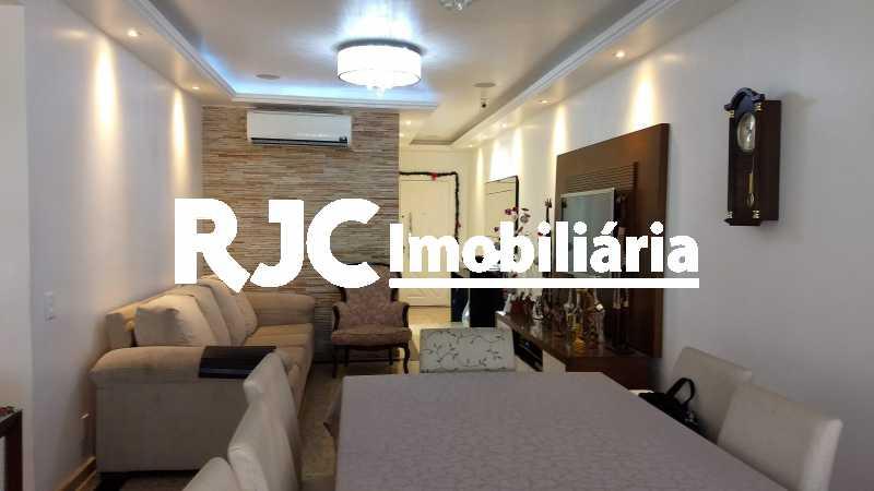 3 - Apartamento 3 quartos à venda Copacabana, Rio de Janeiro - R$ 1.350.000 - MBAP32358 - 4