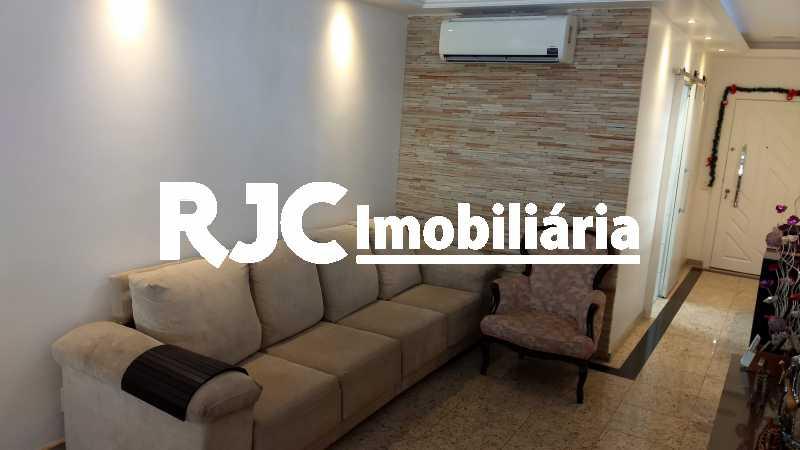 4 - Apartamento 3 quartos à venda Copacabana, Rio de Janeiro - R$ 1.350.000 - MBAP32358 - 5