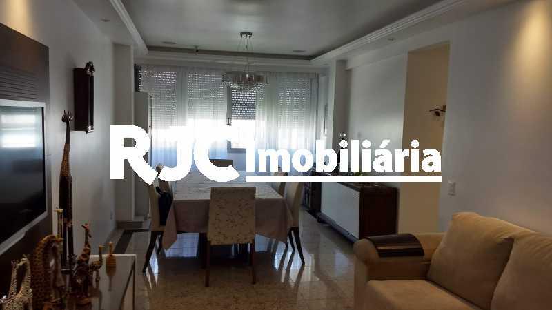 5 - Apartamento 3 quartos à venda Copacabana, Rio de Janeiro - R$ 1.350.000 - MBAP32358 - 6