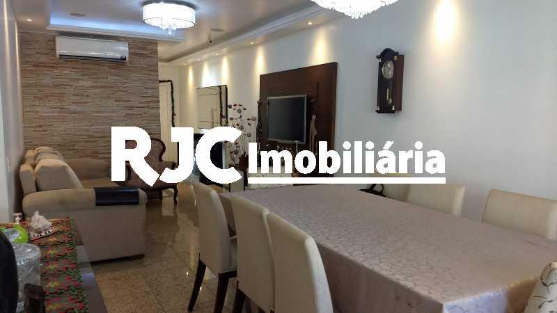 6 - Apartamento 3 quartos à venda Copacabana, Rio de Janeiro - R$ 1.350.000 - MBAP32358 - 7
