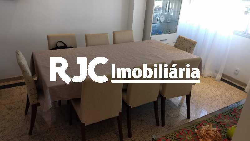 7 - Apartamento 3 quartos à venda Copacabana, Rio de Janeiro - R$ 1.350.000 - MBAP32358 - 8