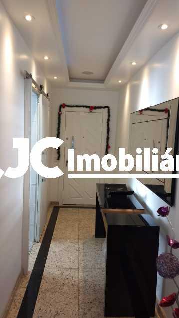 08 - Apartamento 3 quartos à venda Copacabana, Rio de Janeiro - R$ 1.350.000 - MBAP32358 - 9