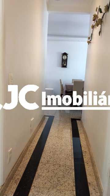 8 - Apartamento 3 quartos à venda Copacabana, Rio de Janeiro - R$ 1.350.000 - MBAP32358 - 10