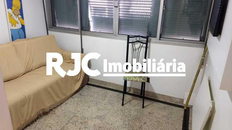 10 - Apartamento 3 quartos à venda Copacabana, Rio de Janeiro - R$ 1.350.000 - MBAP32358 - 12