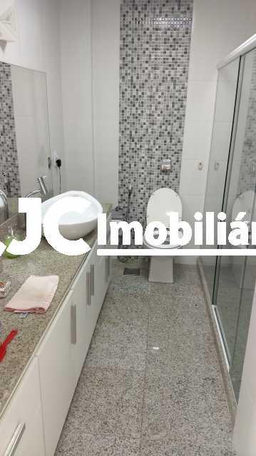 16 - Apartamento 3 quartos à venda Copacabana, Rio de Janeiro - R$ 1.350.000 - MBAP32358 - 18