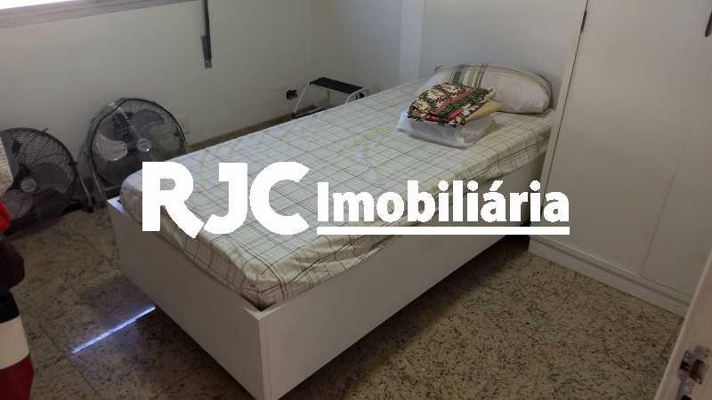 20 - Apartamento 3 quartos à venda Copacabana, Rio de Janeiro - R$ 1.350.000 - MBAP32358 - 22