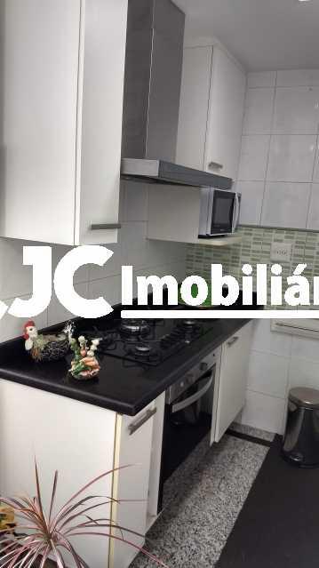 23 - Apartamento 3 quartos à venda Copacabana, Rio de Janeiro - R$ 1.350.000 - MBAP32358 - 25