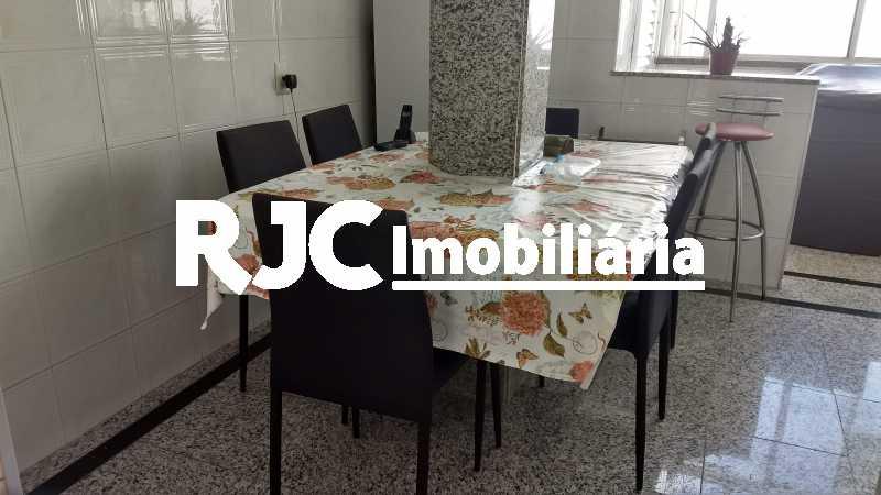 25 - Apartamento 3 quartos à venda Copacabana, Rio de Janeiro - R$ 1.350.000 - MBAP32358 - 27