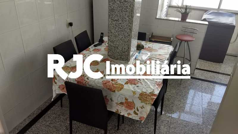 26 - Apartamento 3 quartos à venda Copacabana, Rio de Janeiro - R$ 1.350.000 - MBAP32358 - 28
