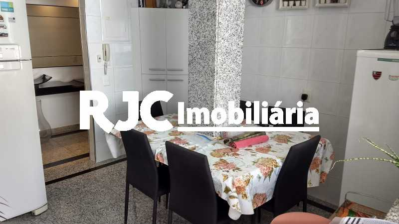 28 - Apartamento 3 quartos à venda Copacabana, Rio de Janeiro - R$ 1.350.000 - MBAP32358 - 29