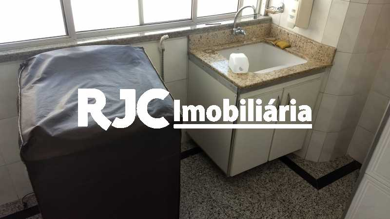 29 - Apartamento 3 quartos à venda Copacabana, Rio de Janeiro - R$ 1.350.000 - MBAP32358 - 30