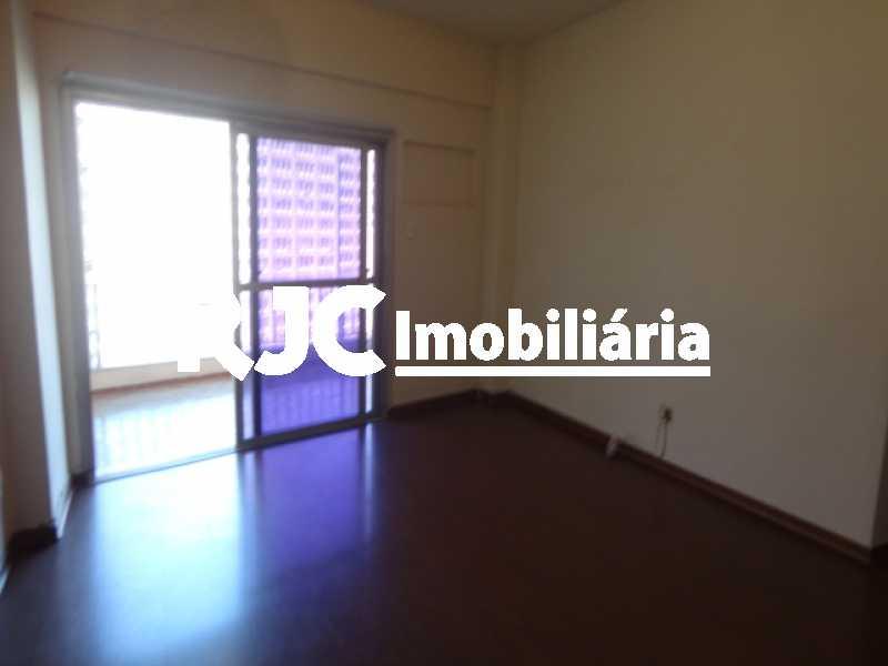 DSC07846 - Apartamento 1 quarto à venda Maracanã, Rio de Janeiro - R$ 293.000 - MBAP10693 - 3