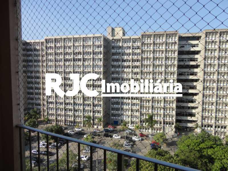 DSC07849 - Apartamento 1 quarto à venda Maracanã, Rio de Janeiro - R$ 293.000 - MBAP10693 - 7