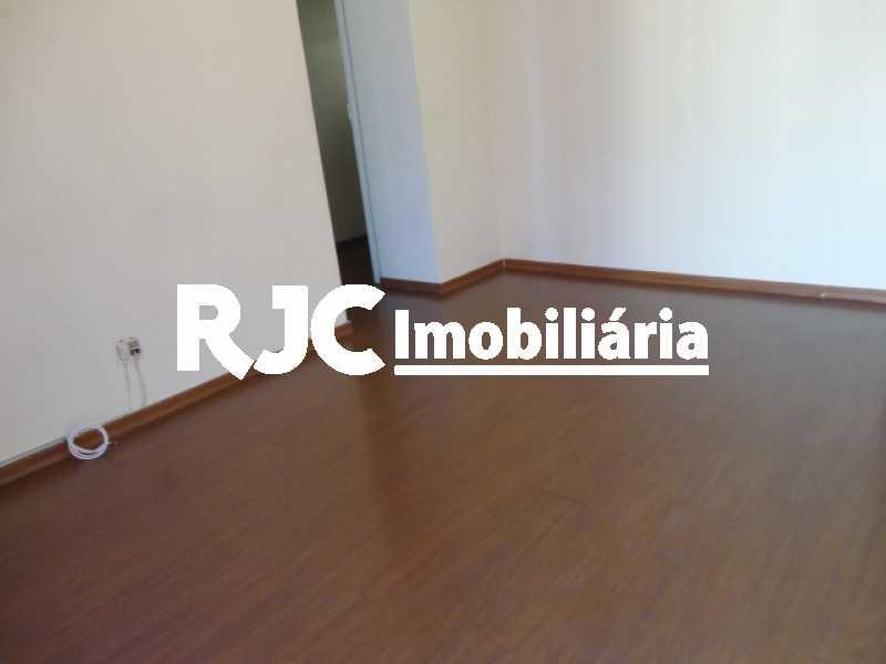 DSC07850 - Apartamento 1 quarto à venda Maracanã, Rio de Janeiro - R$ 293.000 - MBAP10693 - 8