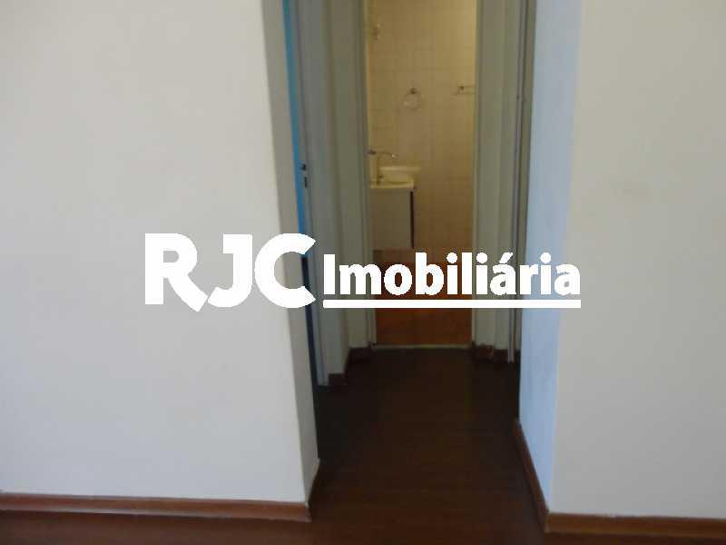 DSC07851 - Apartamento 1 quarto à venda Maracanã, Rio de Janeiro - R$ 293.000 - MBAP10693 - 11