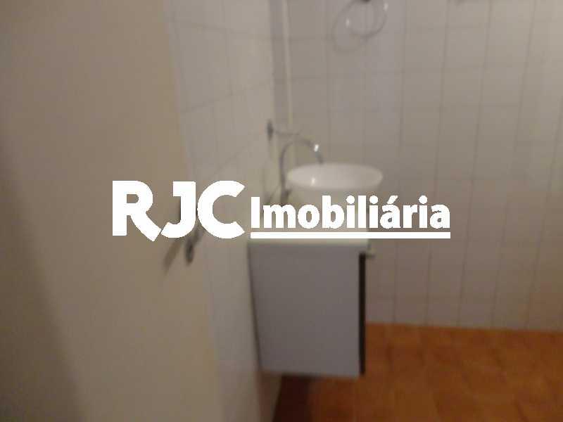 DSC07853 - Apartamento 1 quarto à venda Maracanã, Rio de Janeiro - R$ 293.000 - MBAP10693 - 13