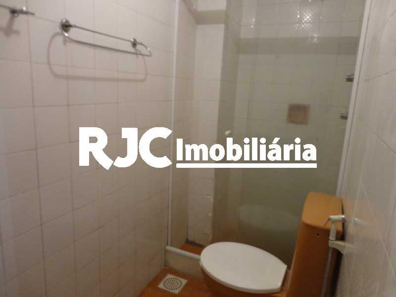 DSC07854 - Apartamento 1 quarto à venda Maracanã, Rio de Janeiro - R$ 293.000 - MBAP10693 - 12