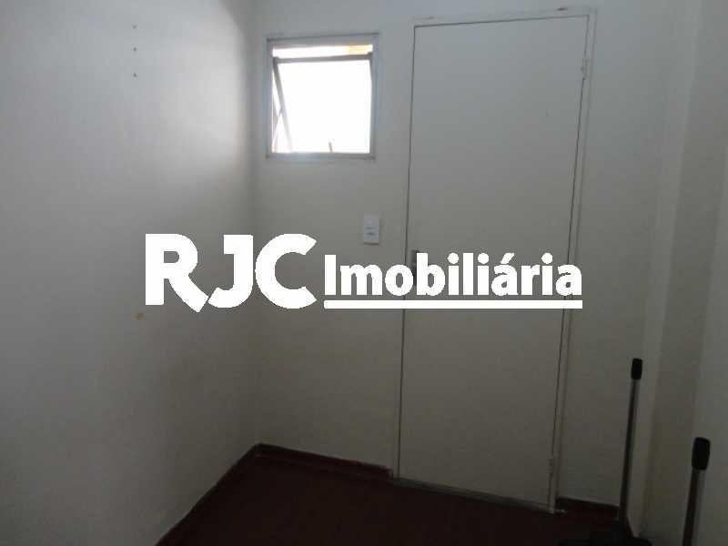 DSC07855 - Apartamento 1 quarto à venda Maracanã, Rio de Janeiro - R$ 293.000 - MBAP10693 - 10