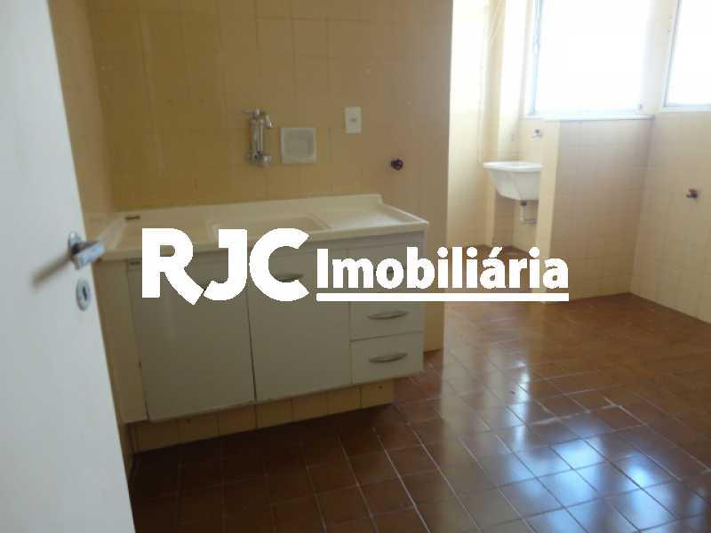 DSC07856 - Apartamento 1 quarto à venda Maracanã, Rio de Janeiro - R$ 293.000 - MBAP10693 - 14