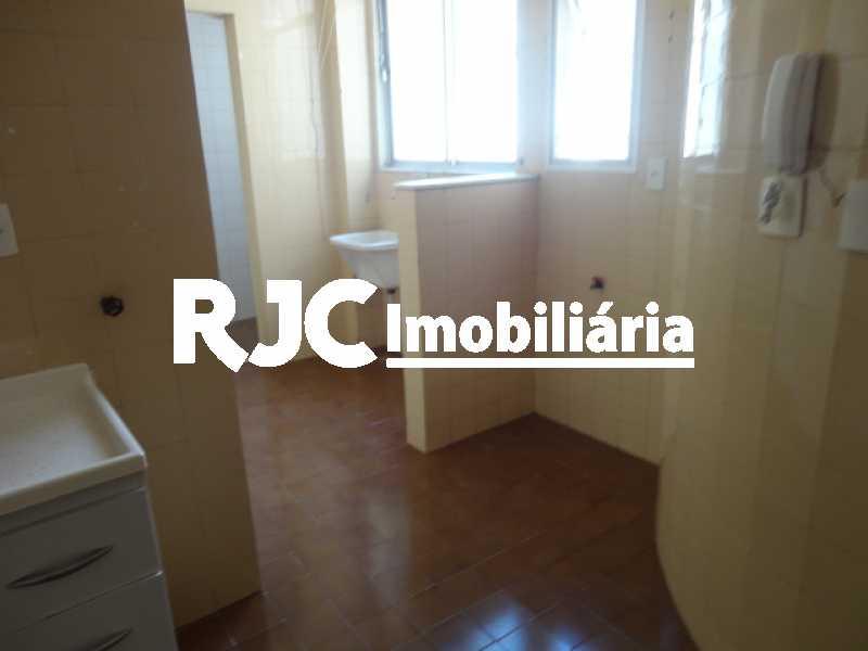 DSC07857 - Apartamento 1 quarto à venda Maracanã, Rio de Janeiro - R$ 293.000 - MBAP10693 - 15