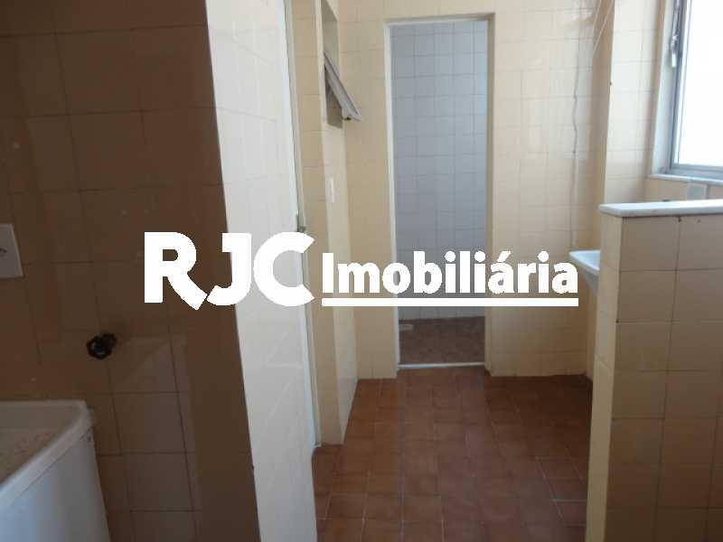 DSC07858 - Apartamento 1 quarto à venda Maracanã, Rio de Janeiro - R$ 293.000 - MBAP10693 - 16