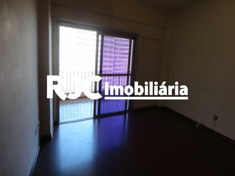 DSC07859 - Apartamento 1 quarto à venda Maracanã, Rio de Janeiro - R$ 293.000 - MBAP10693 - 5