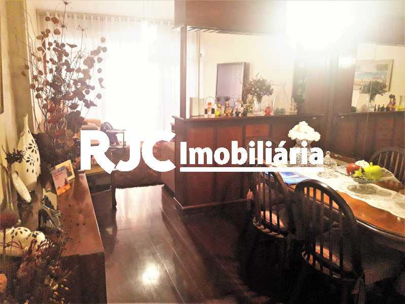 FOTO 3 - Casa 3 quartos à venda Tijuca, Rio de Janeiro - R$ 1.100.000 - MBCA30151 - 4