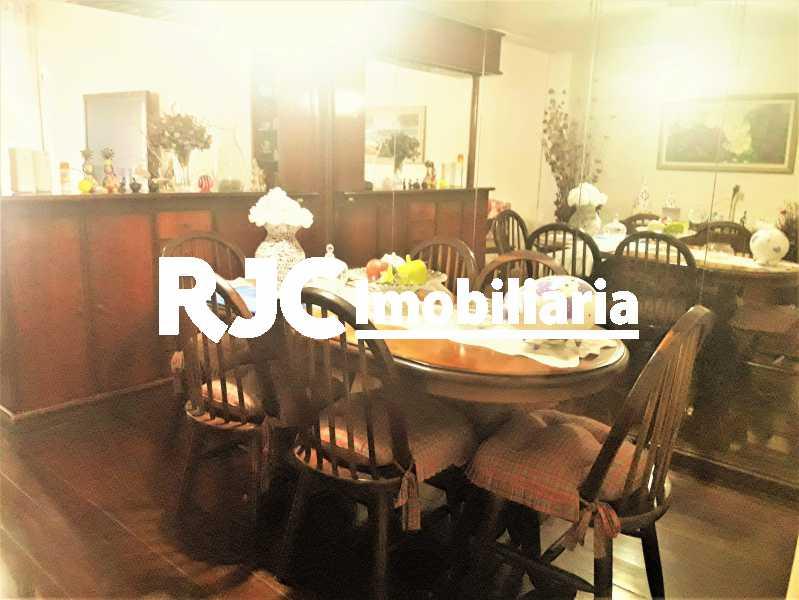 FOTO 4 - Casa 3 quartos à venda Tijuca, Rio de Janeiro - R$ 1.100.000 - MBCA30151 - 5