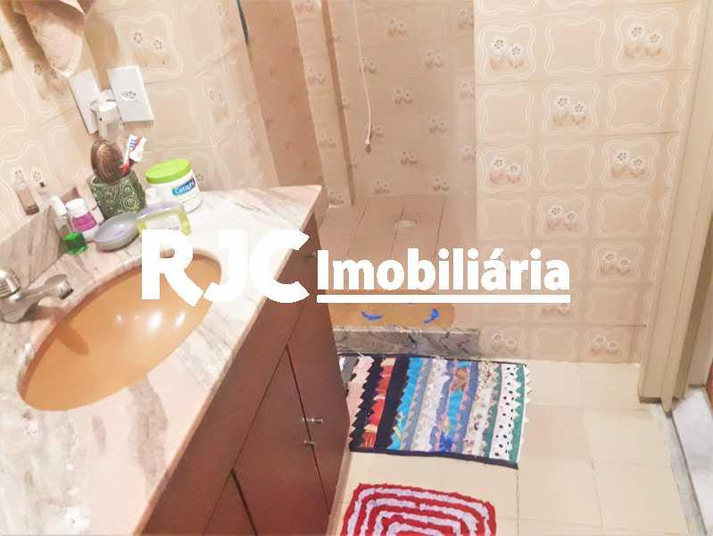 FOTO 6 - Casa 3 quartos à venda Tijuca, Rio de Janeiro - R$ 1.100.000 - MBCA30151 - 7